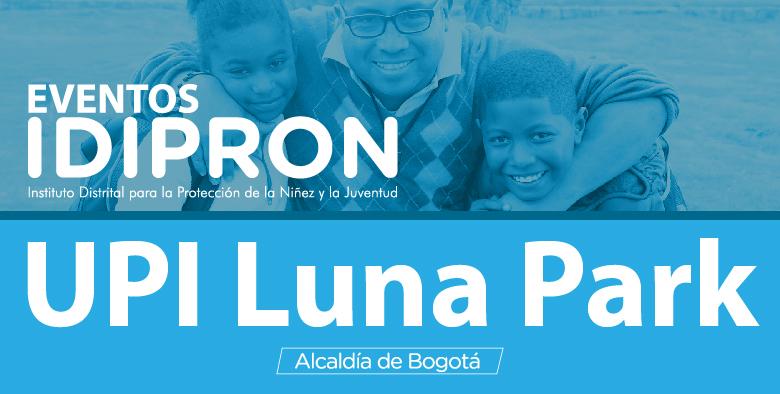 Evento 29 de juliio en UPI Luna Park