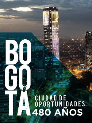 Especial Bogotá 480 años