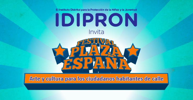 Festival plaza España