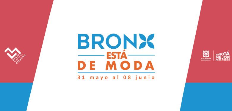 Invitación a la semana del Bronx 31 de mayo al 8 de junio de 2018
